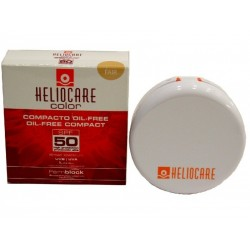 HELIOCARE COMPACT SPF50 (FAIR) OIL FREE 10G