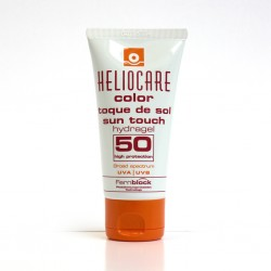 HELIOCARE SUN  TOUCH SPF 50 - 50 ML