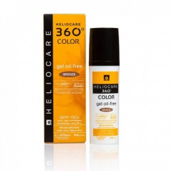 Heliocare Gel Oil Free