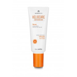 HELIOCARE SPF50 SPRAY 200ML (E,GB,P,F)